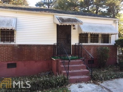 599 Church St, Atlanta, GA 30318 - MLS#: 8297877