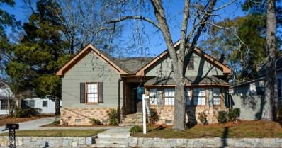 1011 Peek St, Conyers, GA 30012 - MLS#: 8297913