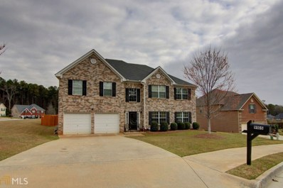 9105 SW Gallitin Dr, Covington, GA 30014 - MLS#: 8297966