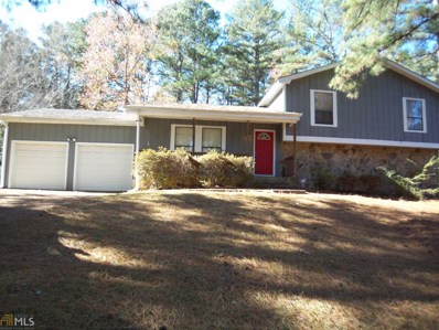 6831 Collier Way, Riverdale, GA 30296 - MLS#: 8297985