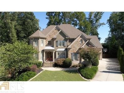 4412 Chapel Grove Ln, Marietta, GA 30062 - MLS#: 8297989