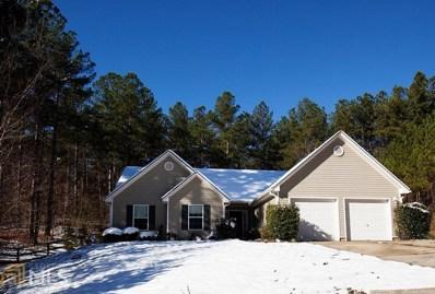 243 Pine Tree Dr, Dawsonville, GA 30534 - MLS#: 8298112
