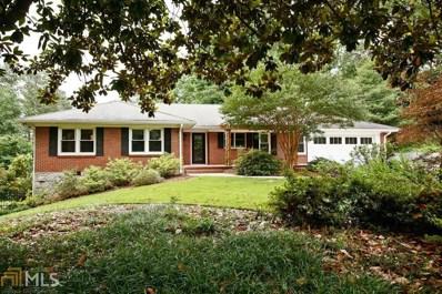 1567 Deer Park, Atlanta, GA 30345 - MLS#: 8298121