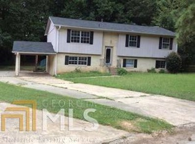 8295 Englewood Trl, Riverdale, GA 30274 - MLS#: 8298297