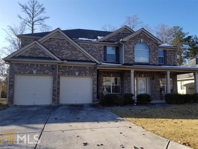 4268 Defoors Farm Trl, Powder Springs, GA 30127 - MLS#: 8298327