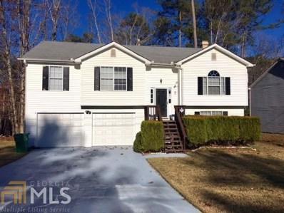 1317 Sandybrook Ct, Lithonia, GA 30058 - MLS#: 8298487