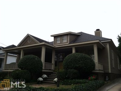 525 S 6th St, Griffin, GA 30224 - MLS#: 8298605