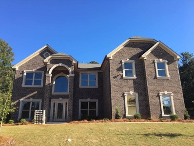 3333 Bartlett Ave UNIT 29, Conyers, GA 30013 - MLS#: 8298621
