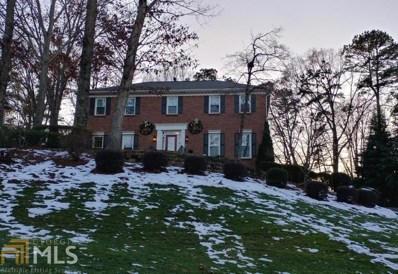 3554 Schilling Ridge UNIT 35, Peachtree Corners, GA 30096 - MLS#: 8298656