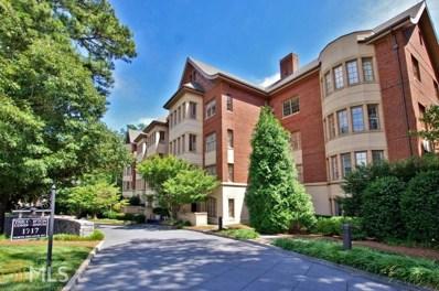 1717 N Decatur Rd UNIT T21, Atlanta, GA 30307 - MLS#: 8298664
