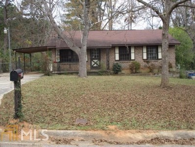 276 Essex Dr UNIT \/48, Jonesboro, GA 30238 - MLS#: 8298819