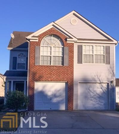 3511 Brookstone Way, Union City, GA 30291 - MLS#: 8298827