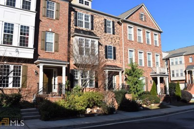 2807 Loftview Sq UNIT 7, Atlanta, GA 30339 - MLS#: 8298984
