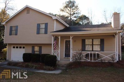 2165 Temple Johnson Rd, Snellville, GA 30078 - MLS#: 8299002