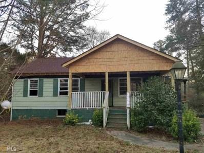 1063 Village Dr, Jonesboro, GA 30236 - MLS#: 8299137