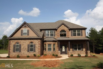 304 Prada Pt UNIT 35, Stockbridge, GA 30281 - MLS#: 8299156