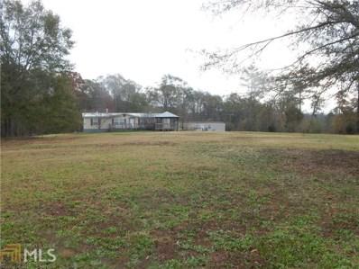 863 Nowhere Rd, Danielsville, GA 30633 - MLS#: 8299271