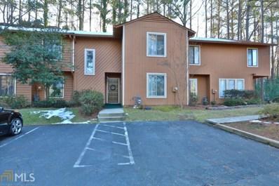 870 Lake Hollow Blvd, Marietta, GA 30064 - MLS#: 8299348