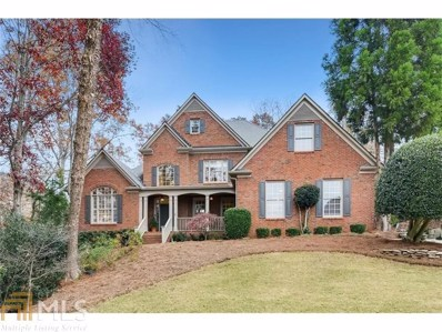 120 Belvedere Ct, Sandy Springs, GA 30350 - MLS#: 8299437