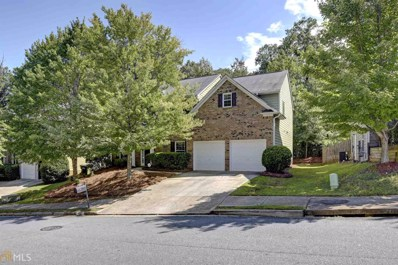 4017 Saddlebrook Creek Dr, Marietta, GA 30060 - MLS#: 8299532