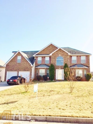 9474 Creekside Rd, Jonesboro, GA 30236 - MLS#: 8299533
