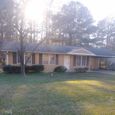 2810 Foxlair Trl, College Park, GA 30349 - MLS#: 8299695