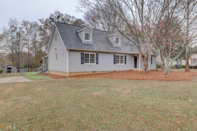 215 Wellington Dr, McDonough, GA 30252 - MLS#: 8299790