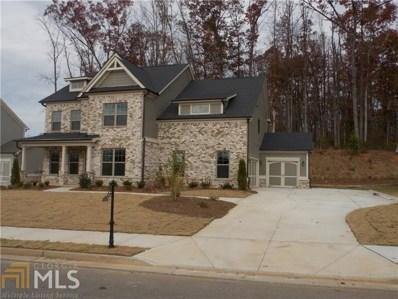 3590 Valleyway Rd UNIT 56, Cumming, GA 30040 - MLS#: 8299791