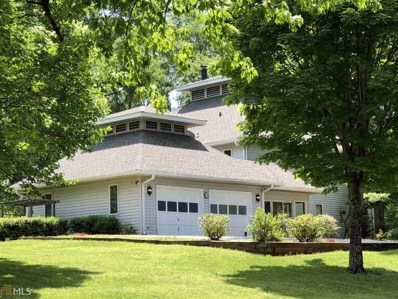 8125 Cochran Mill Rd, Chattahoochee Hills, GA 30268 - MLS#: 8299807