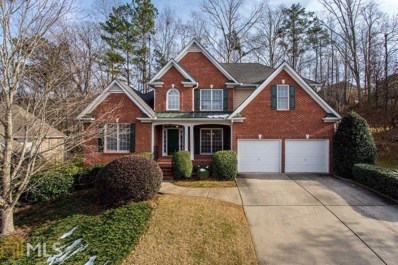 1504 Scenic Overlook, Kennesaw, GA 30152 - MLS#: 8300106
