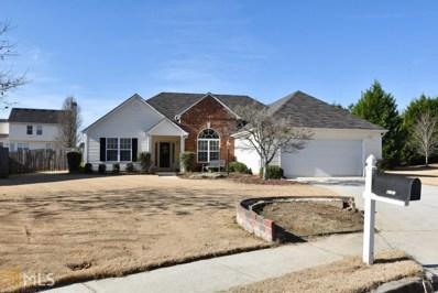 3421 Grayson Manor Ct, Loganville, GA 30052 - MLS#: 8300179
