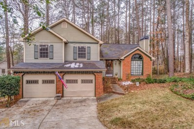 3144 Ramblewood Ct, Powder Springs, GA 30127 - MLS#: 8300328