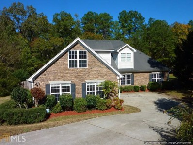 4017 SW River Garden Cir, Covington, GA 30016 - MLS#: 8300403