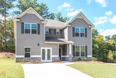 81 Legacy Pointe Dr, Dallas, GA 30132 - MLS#: 8300515