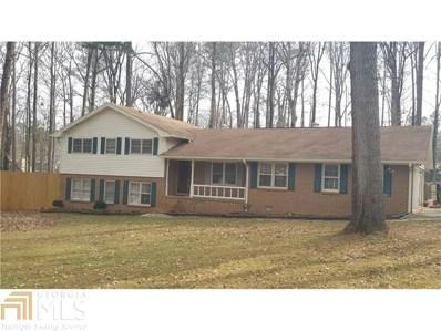 3450 Oak Dr, Lawrenceville, GA 30044 - MLS#: 8300517
