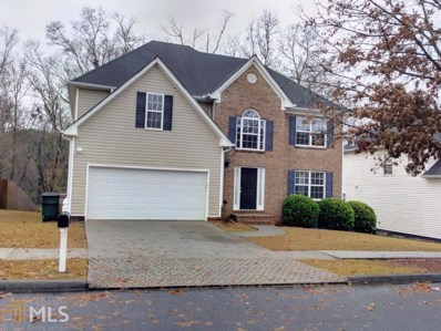 3491 Skyland Ridge Ct, Loganville, GA 30052 - MLS#: 8300585