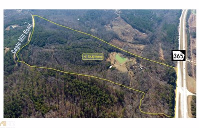4745 Cagle Mill Rd, Gainesville, GA 30506 - MLS#: 8300594