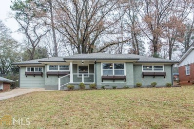 3036 Catalina Dr, Decatur, GA 30032 - MLS#: 8300639