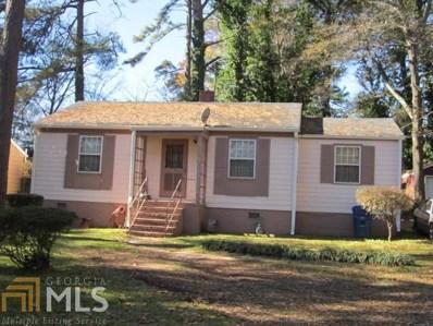 1877 Bonniview St, Atlanta, GA 30310 - MLS#: 8300644