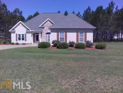 580 Live Oak Way, Dublin, GA 31021 - MLS#: 8300744