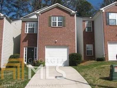 5086 Windsor Forrest Ln, College Park, GA 30349 - MLS#: 8300802