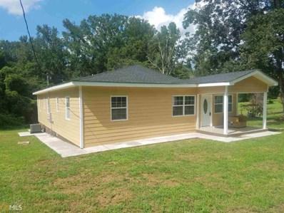 321 Camp Rd, Milner, GA 30257 - #: 8300909