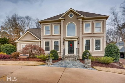 4321 Hammerstone Ct, Peachtree Corners, GA 30092 - MLS#: 8300913
