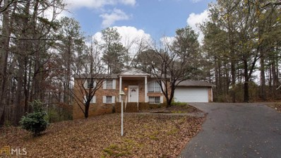 4113 Cedar Ridge Trl, Stone Mountain, GA 30083 - MLS#: 8301048