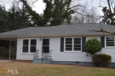 293 Christopher Dr, Gainesville, GA 30501 - MLS#: 8301112