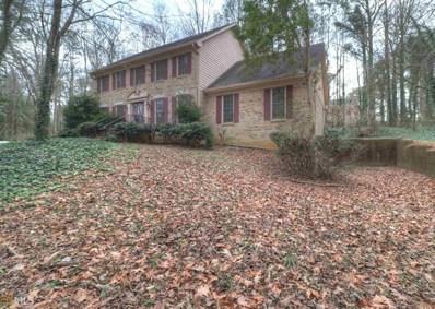 6012 Millstone, Stone Mountain, GA 30087 - MLS#: 8301170