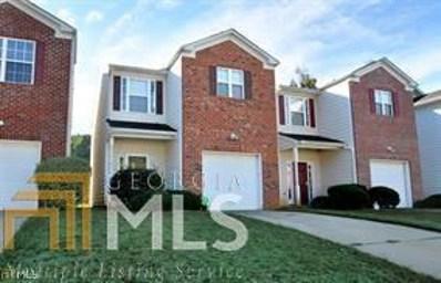 2830 Windsor Forrest Ct, College Park, GA 30349 - MLS#: 8301214