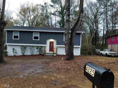 4225 Northstrand, Decatur, GA 30035 - MLS#: 8301226