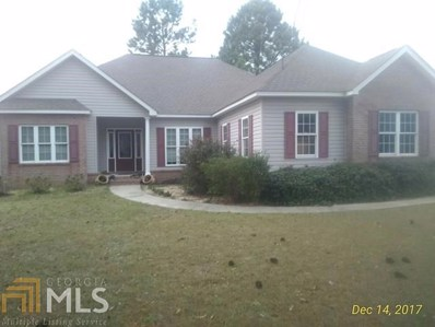 302 Spanish Moss Cir, Dublin, GA 31021 - MLS#: 8301257