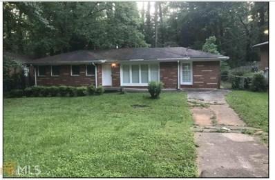 1413 David, Decatur, GA 30032 - MLS#: 8301305